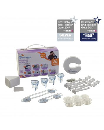 HOME SAFETY VALUE PK 26PC