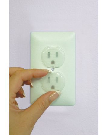 OUTLET PLUGS 12 PACK