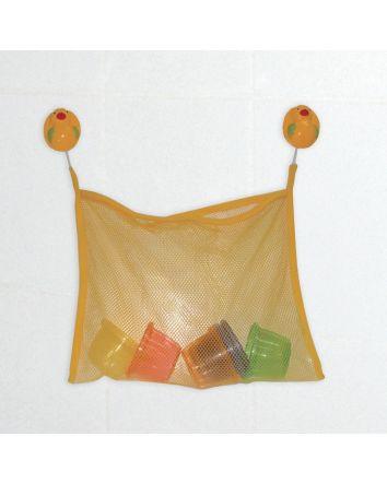 Deluxe Bath Toy Bag