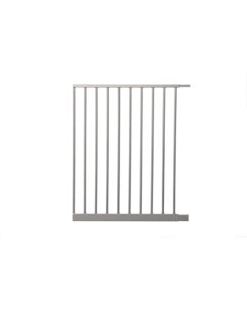 """EMPIRE L875S 22"""" GATE EXTENSION - SILVER COLOR"""