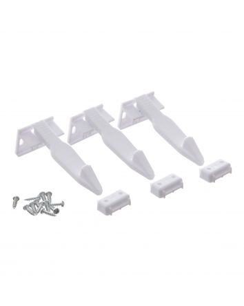 Spring Latches - 3 Pack
