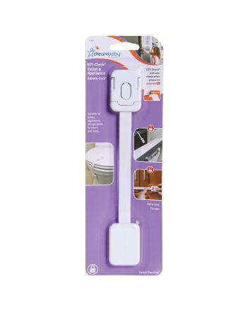 EZY-Check® Toilet and Appliance Adapta-Lock®
