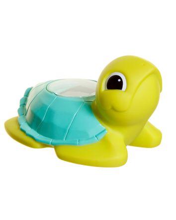 Room & Bath Thermometer - Turtle