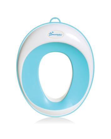 EZY- Toilet Trainer Seat - Aqua