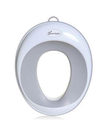 EZY- Toilet Trainer Seat - Grey