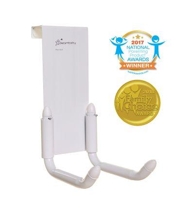 Strollerbuddy®  StrollAway® Over the Door Stroller Hanger