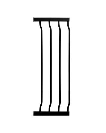 "Liberty 10.5"" Gate Extension - Black"