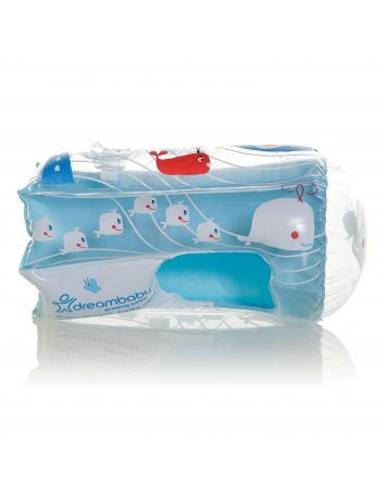 Bath Tub Spout Cover - Whales