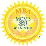 2015 MOM'S BEST AWARD WINNER